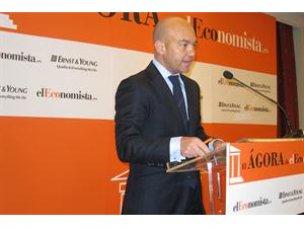 """Jaime García-Legaz, a """"El Ágora"""" d'El Economista, explica la nova mesura del Govern en matèria d'Estrangeria."""