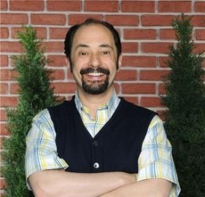 Antonio Recio. Fuente: www.vayatele.com