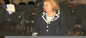 La magistrada María del Coro Cillán. FUENTE: El País