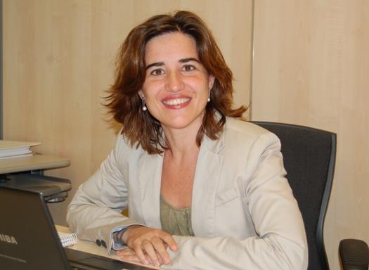 Núria Rexach - Responsable de Selecció Cuatrecasas