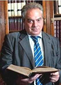 Jaime Rodrigo de Larrucea