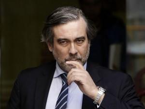 Imagen del magistrado Enrique López. Fuente: EL PAIS.