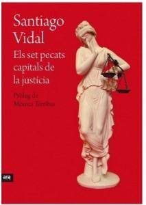 Llibre Santiago Vidal
