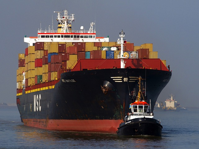 Introducción al Derecho Marítimo