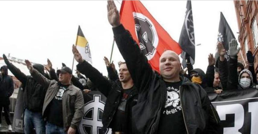 apología al fascismo