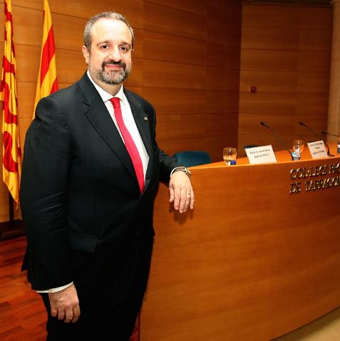 Fotografia: Jaume Sellart.