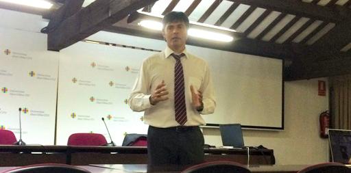 Conferència UAO