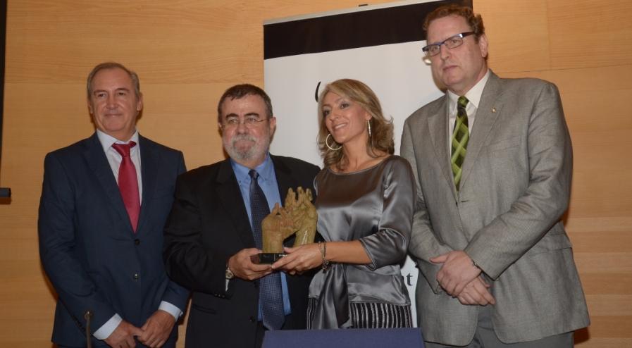 Premi Agustí Juandó i Royo