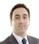Javier Berrocal, socio director de Santiago Mediano Abogados.