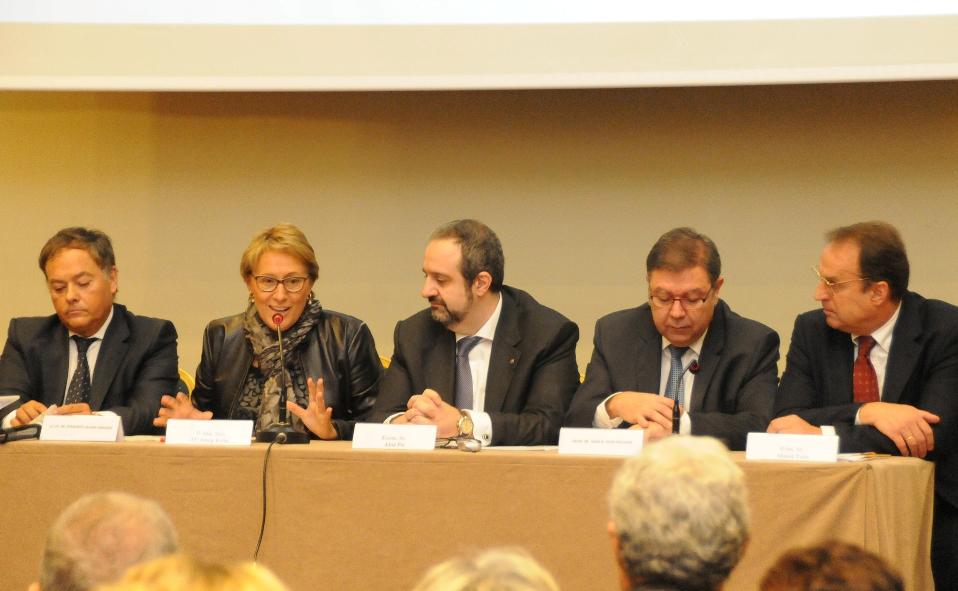 Jornada sobre el català a la justicia