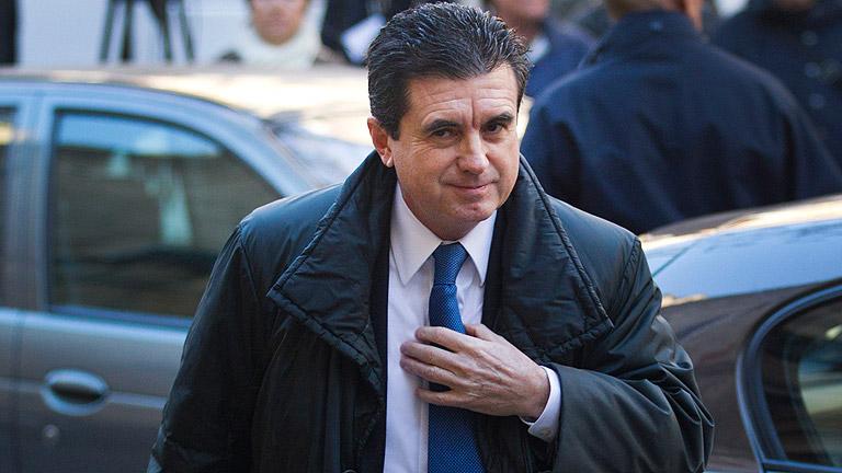 Jaume Matas. Fuente: RTVE