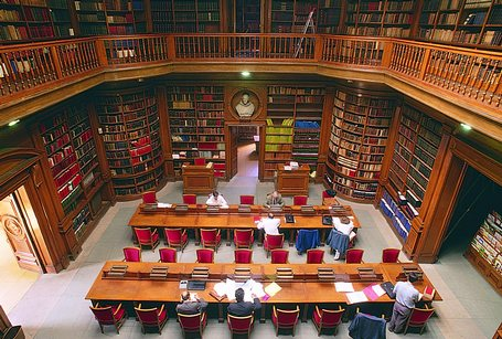 Biblioteca ICAB