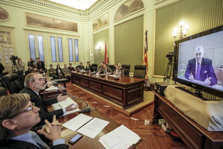 Barcenas Comissió Diari de Mallorca