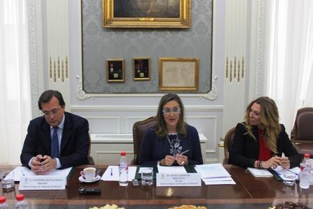 I Congreso de la Abogacía Madrileña