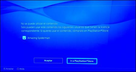 Imatge Sony Wars 4