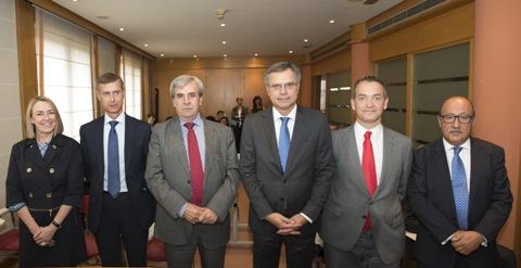 Hispajuris-XIX Congreso Santander 021015