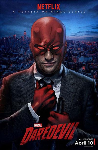 Esperamos que Matt Murdock abogado de día y superhéroe de noche no firmara una cláusula parecida en su bufete