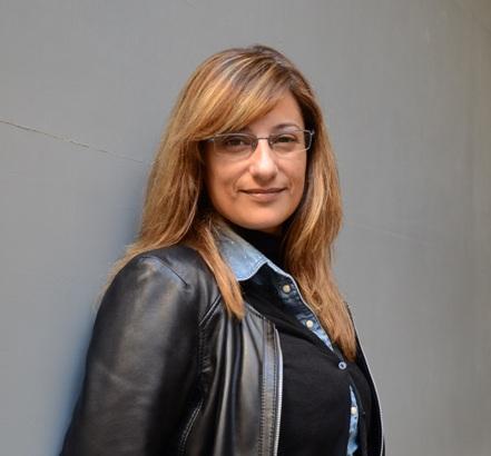 Patricia Vadillo