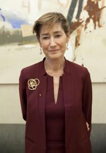 Victoria Ortega, nueva presidenta del CGAE