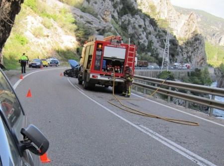 Accident de trànsit
