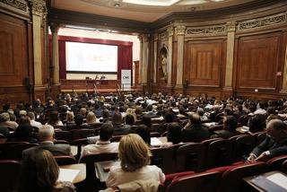 Gran éxito de asistencia al XXIII Congreso de Responsabilidad Civil