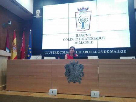 María Jesús Gonzalez Espejo