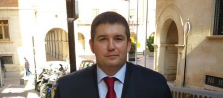 Martin Palladino