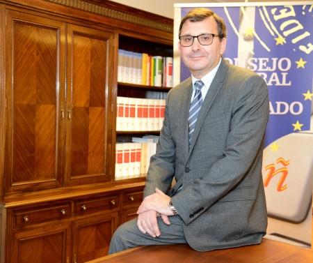 José Ángel Martínez Sanchiz