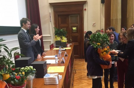 Premios Taronja i Llimona - GAJ Barcelona - Foto 3