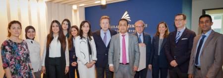 Cremades & Calvo-Sotelo y Boulaf & Mekkaoui