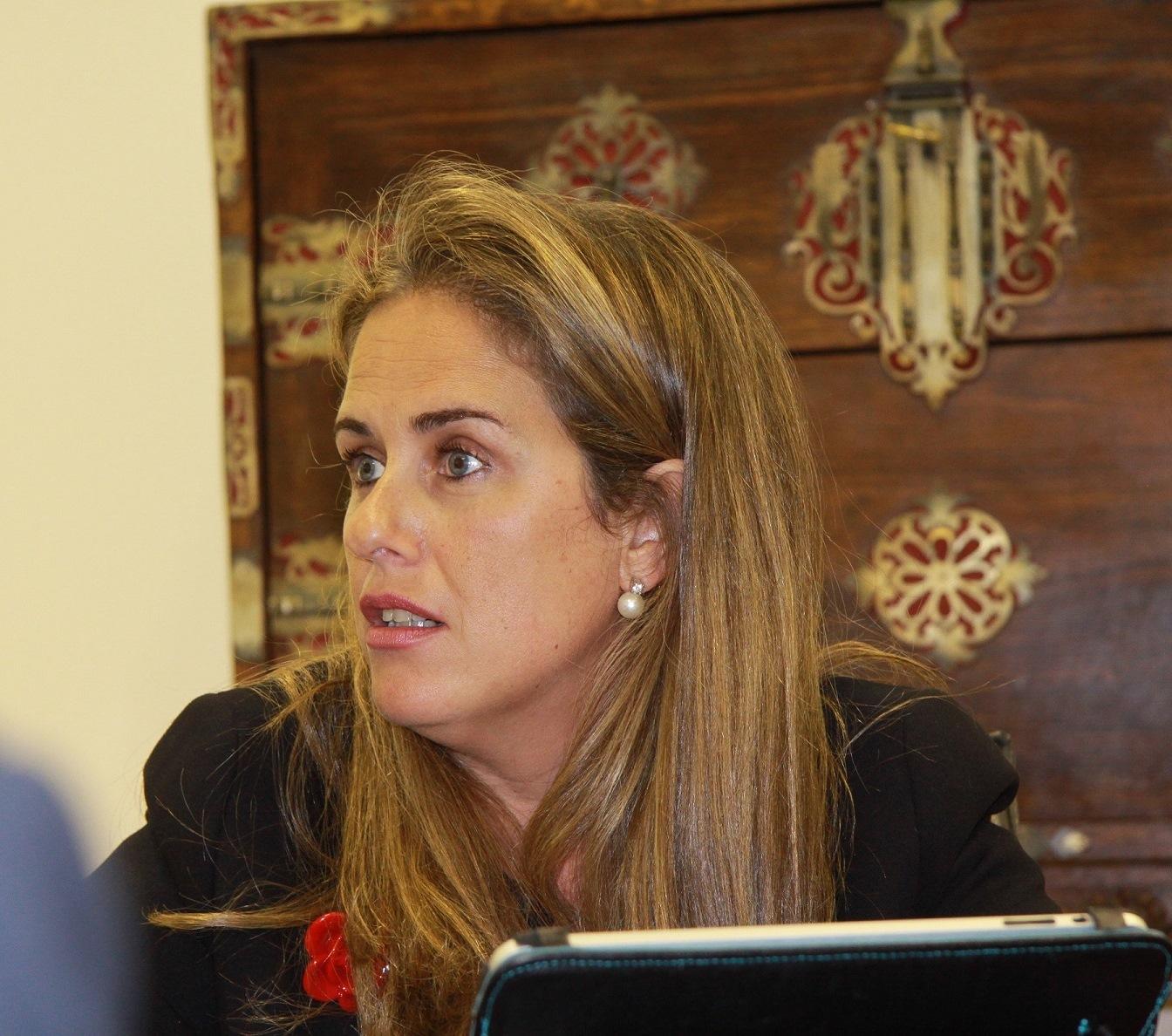 Ines Landin