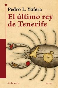 Portada El último Rey de Tenerife