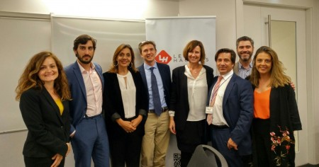 Equipo de Legal Hackers Madrid
