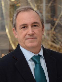 Martín Aleñar, Decano del ICAIB
