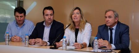 Convenio ICAIB