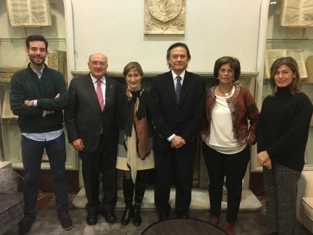 Premio Transparencia Abogacía Española