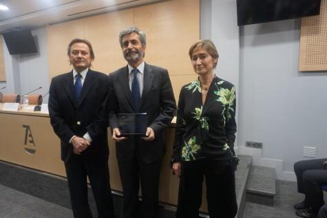 II Premio Transparencia al CGPJ
