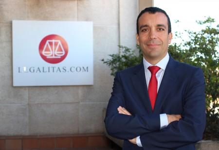 Luis del Pozo, Consejero Delegado de Legálitas