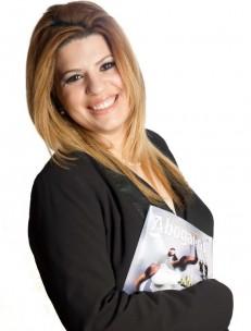 Cristina Sort