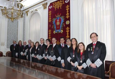 4 Junta de Gobierno con José María Alonso (2)