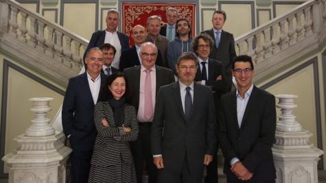 Consejo Asesor para la Innovación en la Justicia