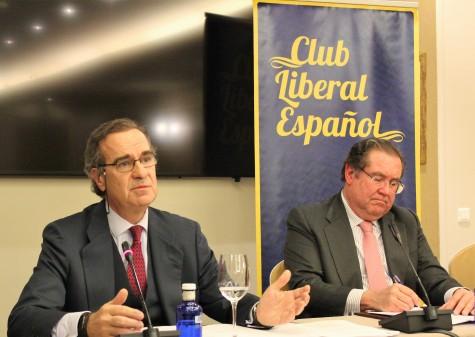 José María Alonso y Carlos José Entrena Palomero