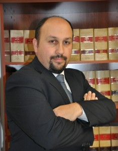 Rodrigo Caballero