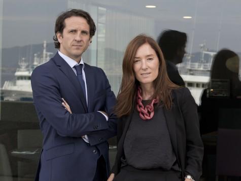 Los nuevos socios de Grant Thornton en Galicia