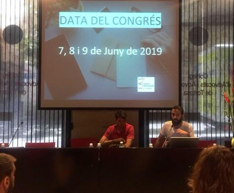 Congreso JAC