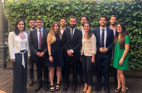 Comité GAJ Barcelona