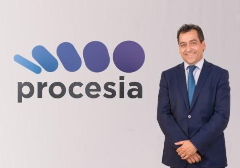 Tomás Sánchez, Director General Procesia