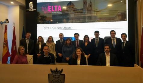 Miembros-ELTA-España