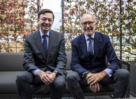 Rafael Fontana y Jorge Badía, nuevos presidente y consejero delegado de ...