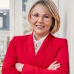 Susana Rodriguez - CEO Legaline 2019